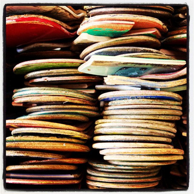 10268914 479214898888238 677608154 n - Show us your #skateboard collection....