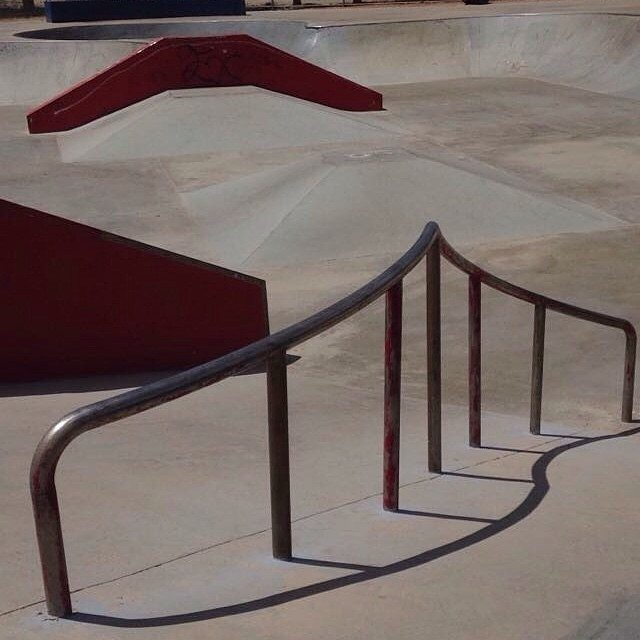 10448933 949553188425953 1947811782 n - Tag someone who will hit this rail...
