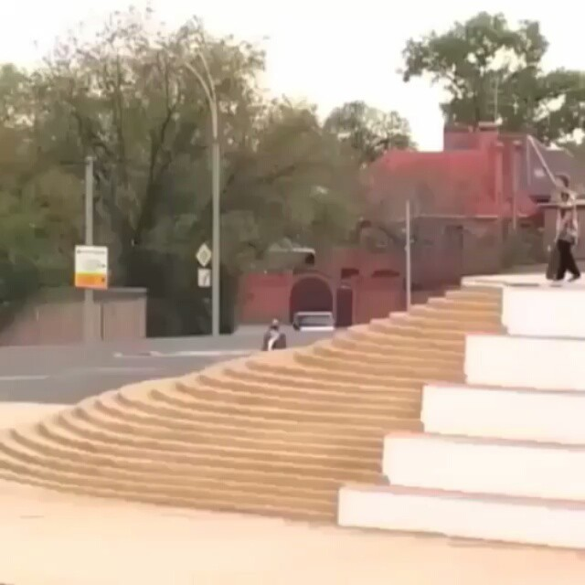 10561208 1108631802494310 1157191702 n - HUGE ollie @mad_maxim | Repost from @skateclipstoday...