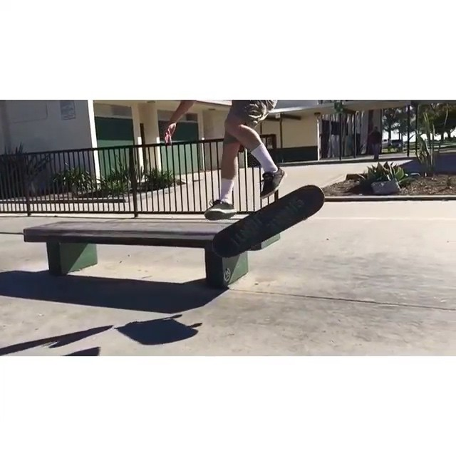 10569914 767237686705648 431019563 n - Check out @zack_winn getting down at #CherryPark (@cherry__park) in the #LBC at ...