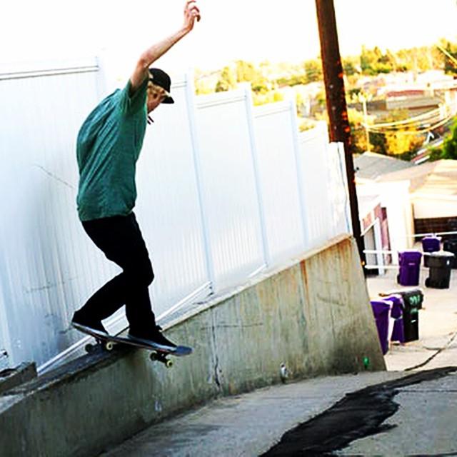 10802665 932799093414063 1258892786 n - Congrats to @elementbrand's newest pro @MadarsApse! #SkateEveryDamnDay...