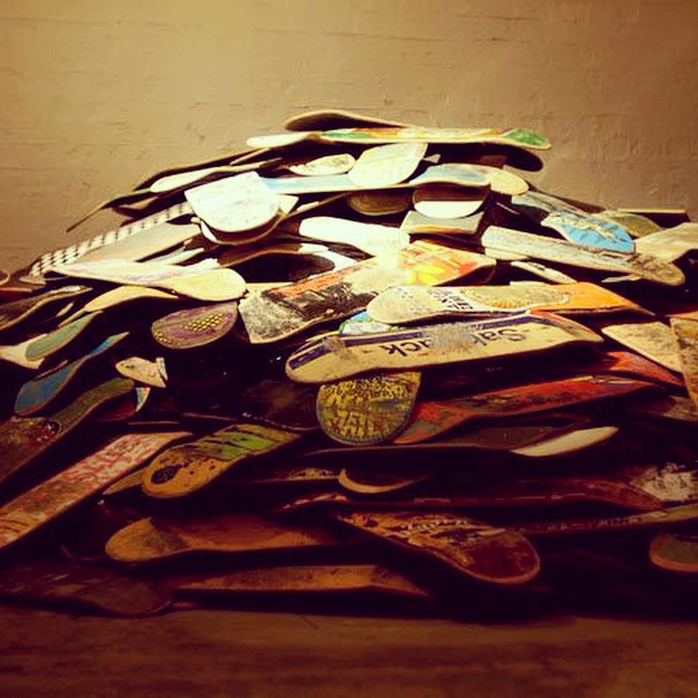 10838624 830466440309725 657478388 n - Stacks on stacks on stacks...