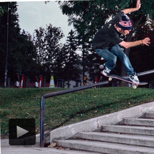 10838797 701226203325362 1955141053 n - Watch #SOTY contender #ToreyPudwill's entire #PlanB video part on #thrasher toni...