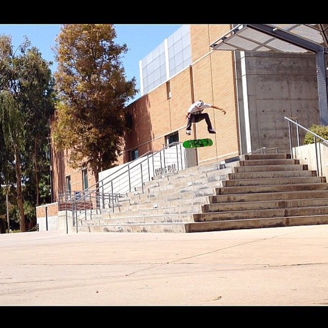 10852719 1408367046126526 700135963 n - Nollie heel down the URC 10 via @michaelreyes_...