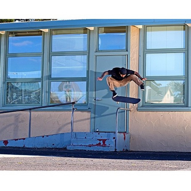 10894909 1599791476924589 1023480621 n - Jumping over rails is fun, just ask @_jessejohn_...