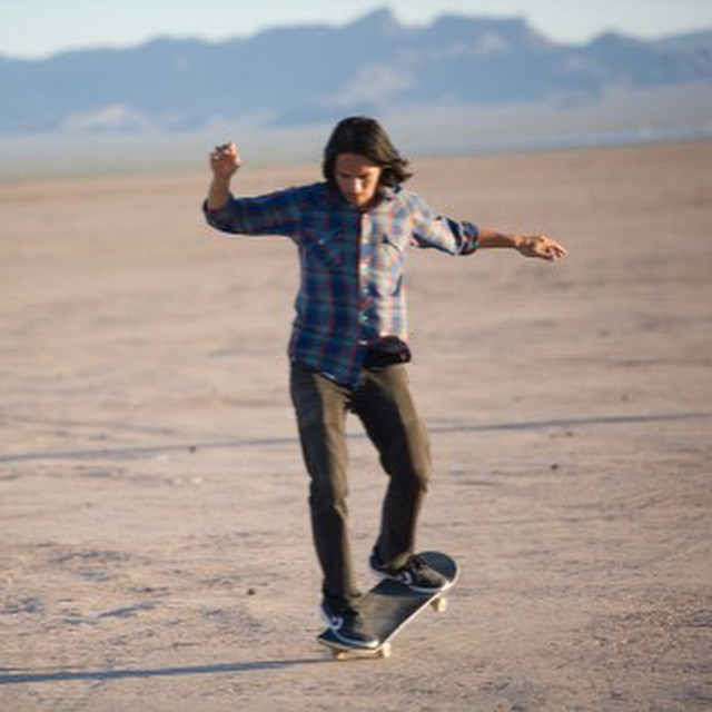 10946632 976907942338764 567376311 n - Happy birthday to a skateboarding legend...Kenny Anderson (@skiduls)!...