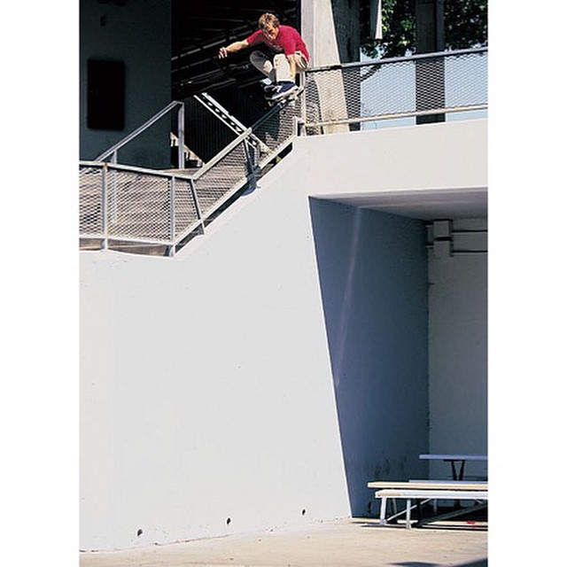 11055569 1620971278137913 1681427138 n - The infamous leap of faith by @jamiethomas #TBT : @jgrantbrittain  #Shralpin #Sk...