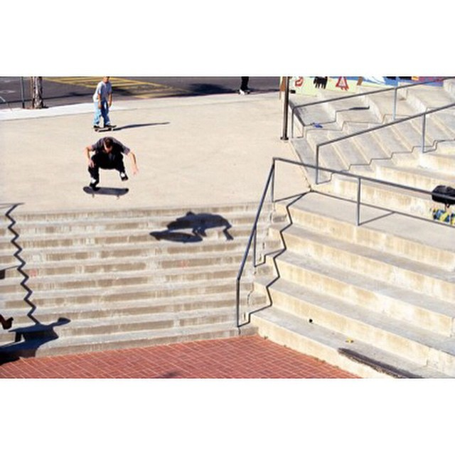 11142809 818578068219004 1580979037 n - #TBT @AndrewReynolds has one of the cleanest frontside flips ever done  #Shralpi...