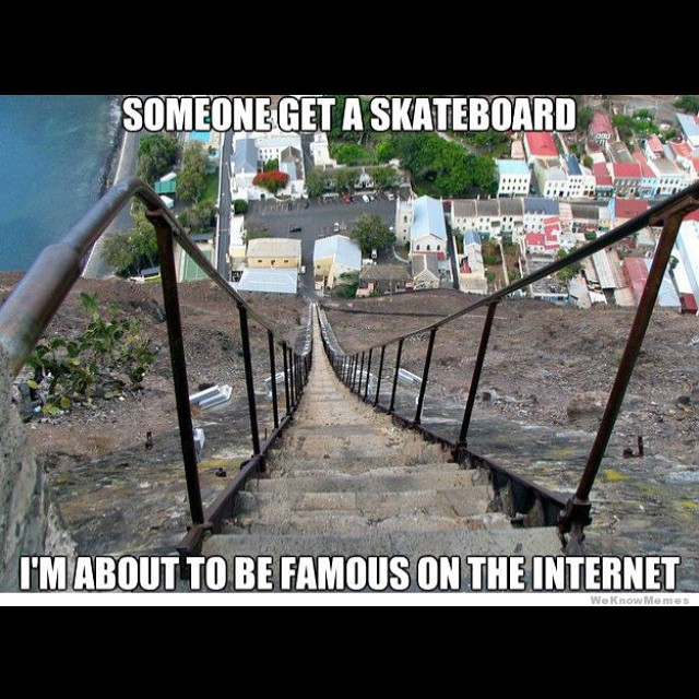 11184542 2031142107024756 1128348929 n - This looks fun...tag someone that would try this rail.  #Shralpin #SkateEveryDam...
