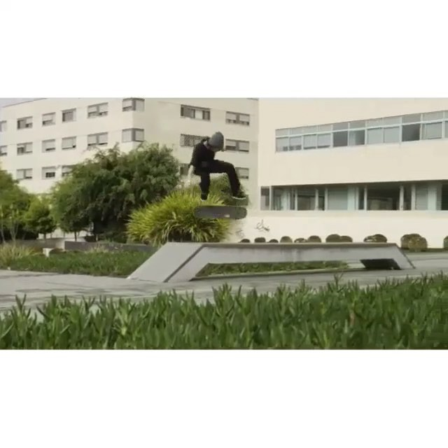 11201634 756742171102311 1539460822 n - Some clips of @toreypudwill from the Canary Islands @thrashermag #weskremer #SOT...