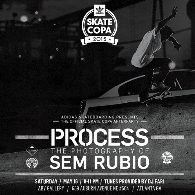 11235967 350955511769332 1065897152 n - The third stop of #adidasskatecopa will be held at @kennesawskatepark, in Atlant...