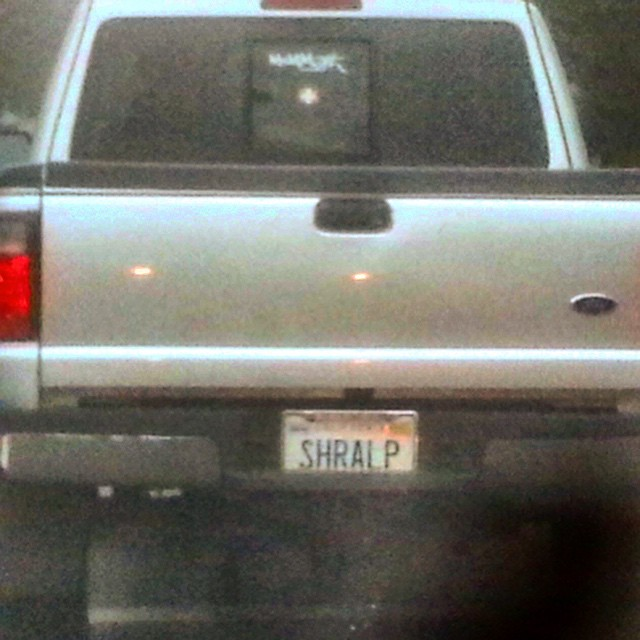 11257971 780674718717717 1091545262 n - Representing with the license plate #shralp in #SanPedro : @warmgloom #SPSA  #Sh...