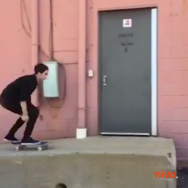 11267901 1681835148702299 1874992625 n - Go check out #nivo, this sick community for #skaters! You can watch thousands of...