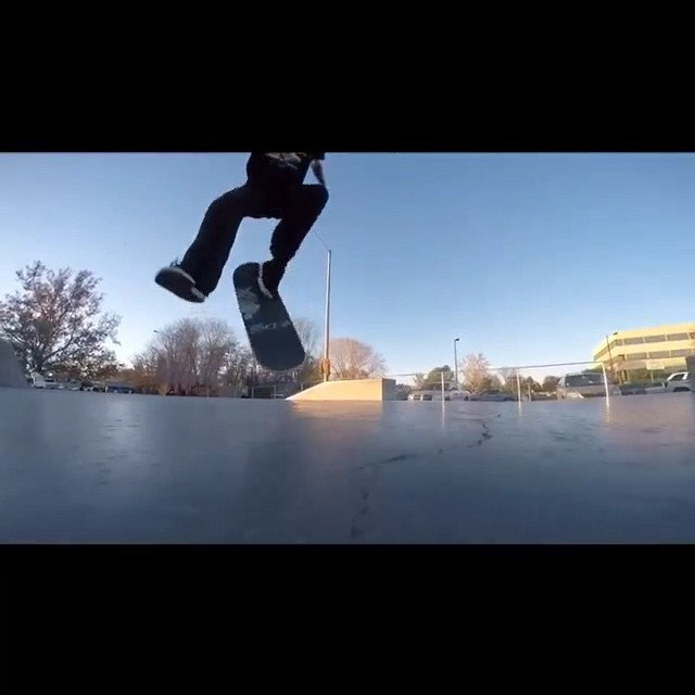 11273336 1596837180571371 1135594391 n - Watch as @omarguzmanog goes  at Richland Skate Park, Washington : @sakk_attack &...