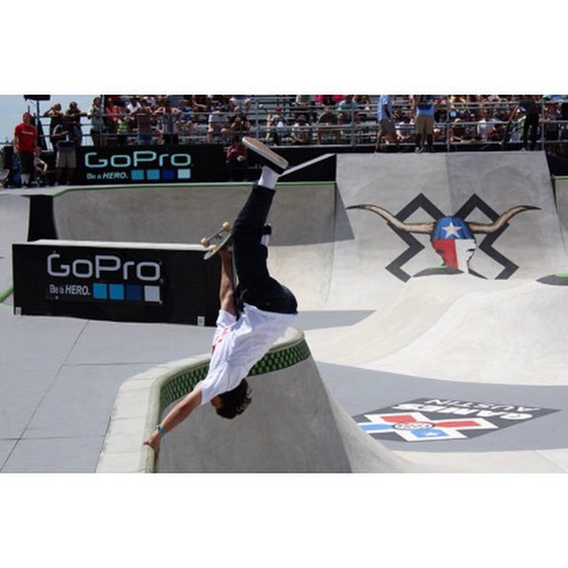 11327358 1440862216220215 234552244 n - Congrats to @ronniesandoval_nfc for taking the bronze medal at the @xgames #SPSA...
