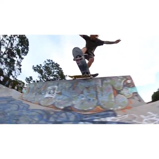 11355941 1629192960693923 2034911307 n - This is what skateboarding is all about, having fun bringing your homies board! ...