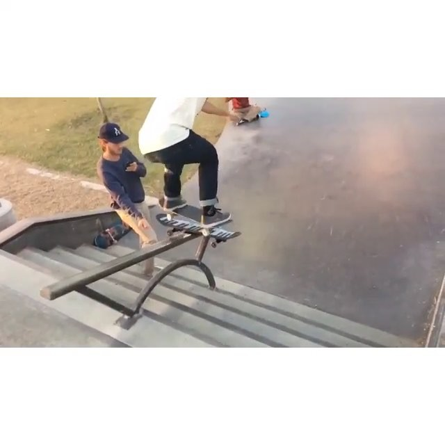 11371114 106202389745546 1546244975 n - Double board boardslide from @ryrey : @cody_long_lens & @dylanmesser...