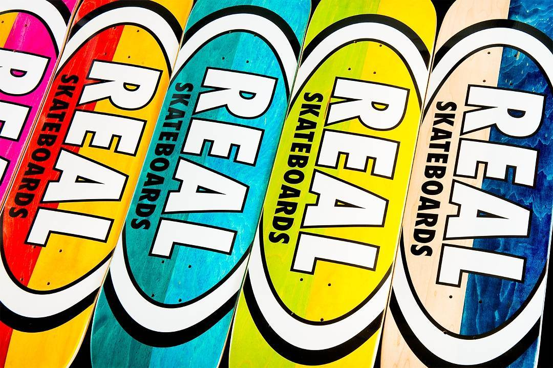 11372317 1733913976822219 2090455756 n - Need a new deck?     @RealSkateboards got you covered. Stay tuned this weekend f...