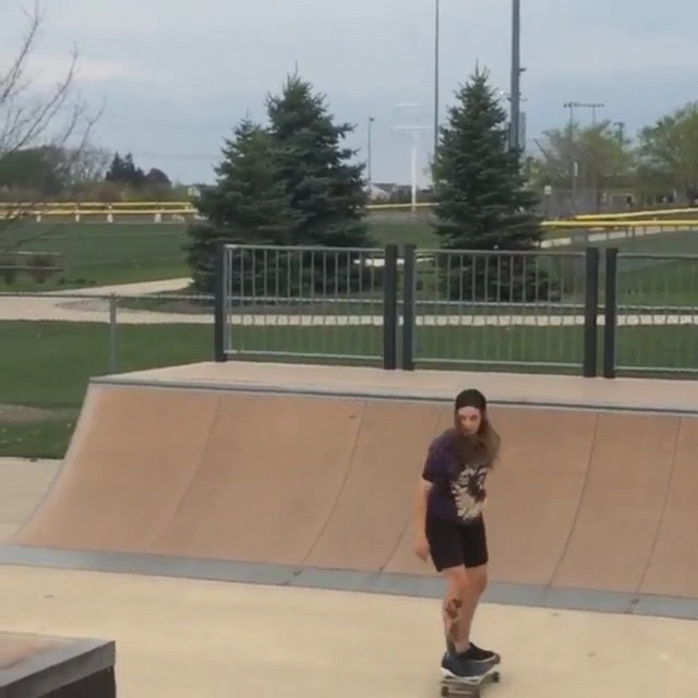 11375189 1564817563780012 342755037 n - #WCW are stepping up their game with @kmillz426 throwing down a wallie blunt ...