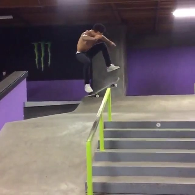 11375380 848081515261380 515777412 n - Damn @nyjah you are a beast!...