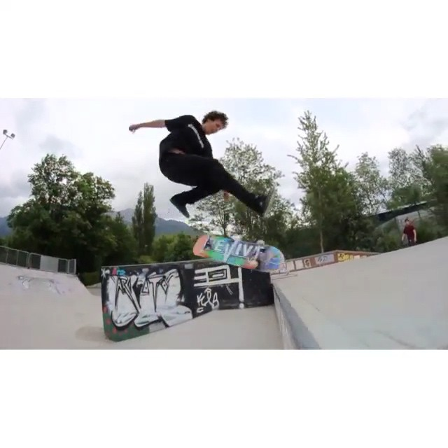11376670 388483614689309 1678220894 n - The #RacoonFlip a #NBD from @jonny_chinaski_giger ...