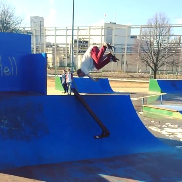 11377881 579949238814412 1271978652 n - Millerflip to boardslide from @adamlmiller1 : @rdmogtripleogguccionethousand...