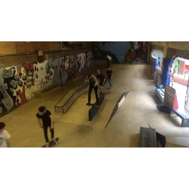 11379327 1613843908855804 1909127452 n - Boardslide madness at zoo with @ @alexcoles97 @oligeorgiou @_alfiejones_ @connor...