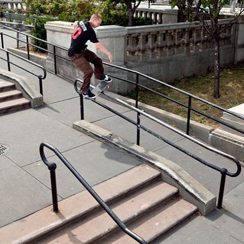 11425575 1021487247904005 905897647 n - #TBT Lipslide by @westgatebrandon Photo: Sean Cronan | Circa 2010...