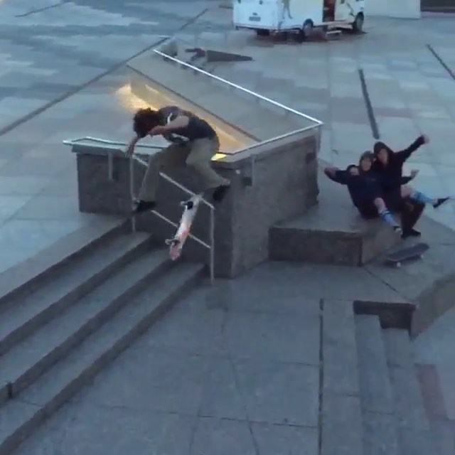 11429811 483507718494287 1692053117 n - We knew this was bound to happen soon. @chrisjoslin_ officially broke the intern...