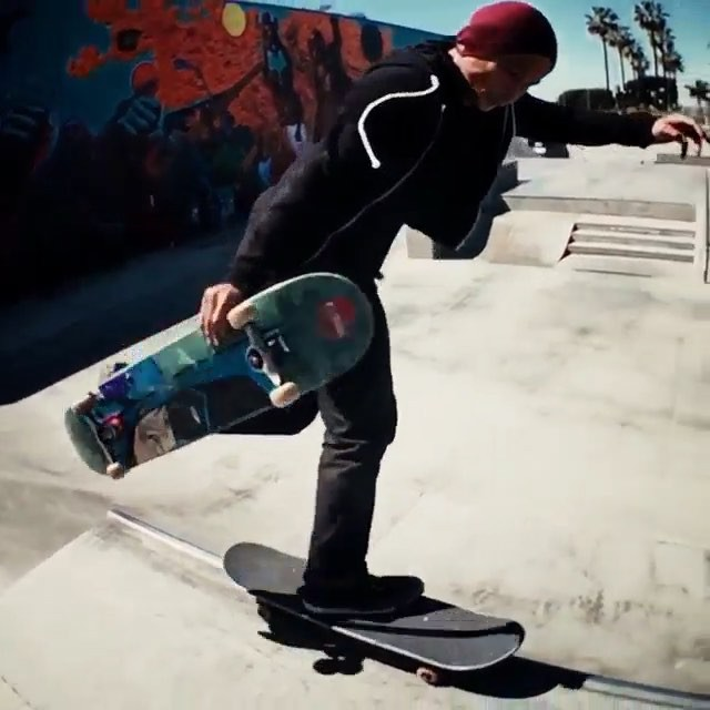 11821889 1649834128618213 1431817623 n - A typical afternoon with @coopyskate and @daewon1song | Repost from @almostskate...