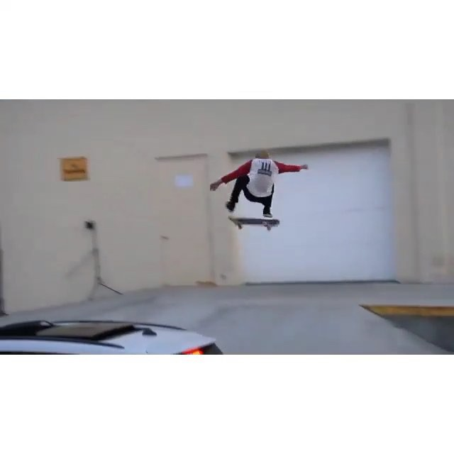 11821894 959337217422123 1495781070 n - Got pop? Watch out for @dixonormous and his boosted kickflips coming to a city n...