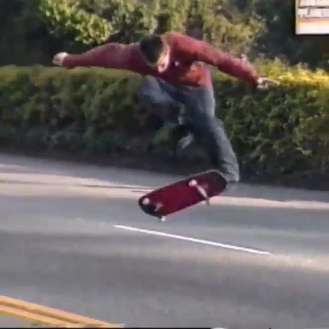 11850347 1456446044682783 21890677 n - Happy Birthday @rodneymullen! Golden Gate Park Fall 1991 : Schlossbach | #Repost...