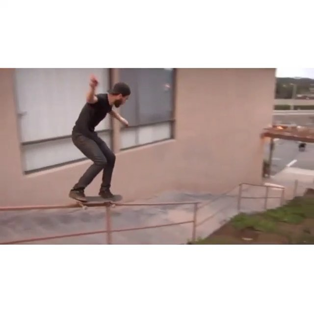 11899596 444038665785905 458648354 n - This rail almost destroyed @theclintorous but he got away clean ...