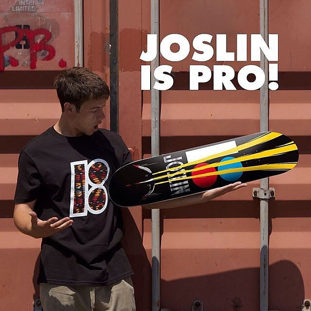 11910413 509009969256707 145874229 n - It's official, @chrisjoslin_ is now pro on @planbofficial. This was well overdue...