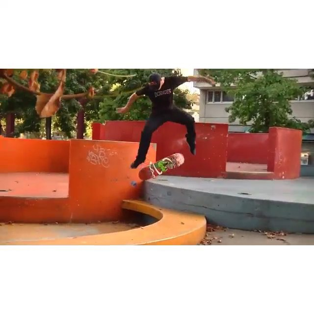 11931070 1498366950467641 2117843852 n - A few clips from @sewakroetkov's @blindskate #IOU part. : @tjgaskill...