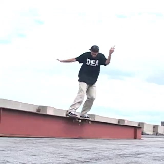 12093337 467216303438971 785438840 n - #TBT to iBeam fun in 2011 with @dankmantc ruining his trucks but still having fu...