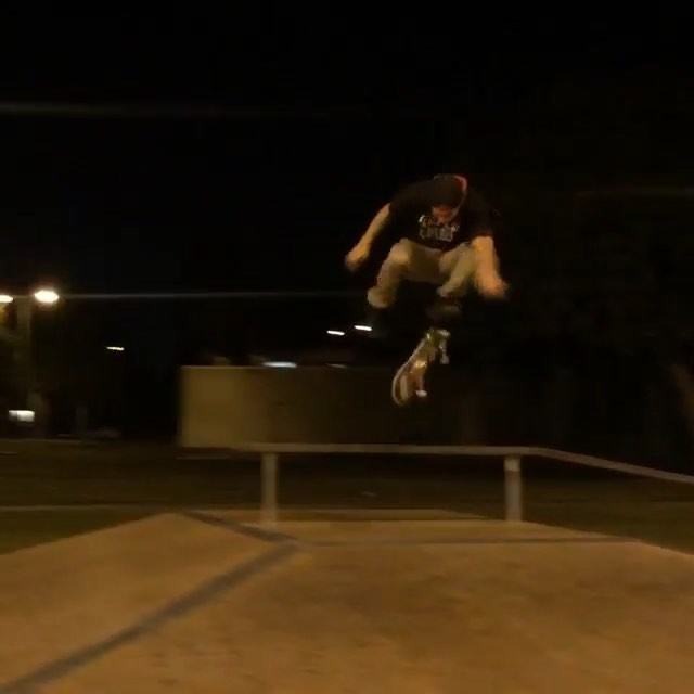 12093696 527526607415922 1266870899 n - Night sesh with @hater310 & @mikeberdis...