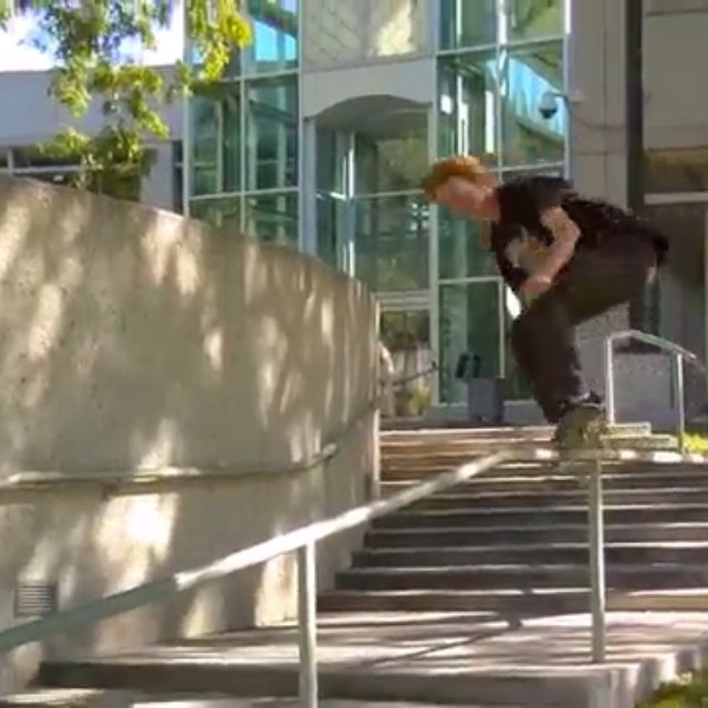 12105215 150041685345390 1616172919 n - @jackolson1 is locked and loaded on this feeble | Repost from @spitfirewheels...