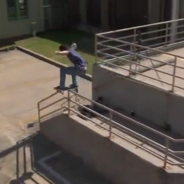 12135382 1505287063127280 1676184312 n - Straight up beast mode from @kwalks. Check out his magnified on @thrashermag...