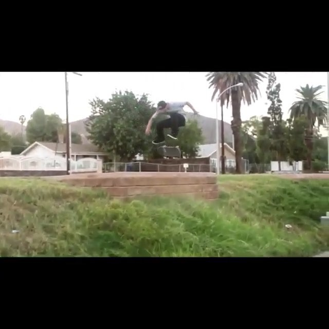 12141958 1643610019228502 421031740 n - Look out for the homie @austinlenahan delivering bangers like this in a city nea...