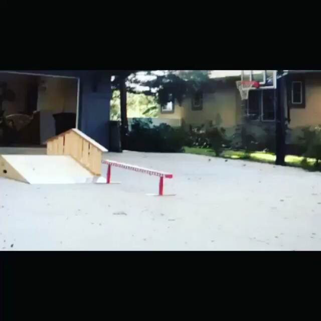 12224205 148773368812586 1777837538 n - Ouch @griffin11c gets a spinal tap | Repost from @killerskatemag #SkateVideo...