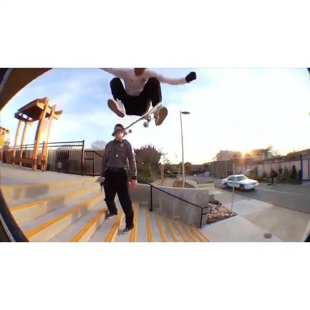 12237585 979283128804236 54147405 n - This #1947Video part from @miles_silvas is now playing on @thrashermag ...
