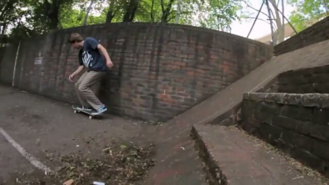 12256700 435003410022561 1765283321 n - Incredible line from @MarkSuciu at the Warschauer Benches from his part in @habi...