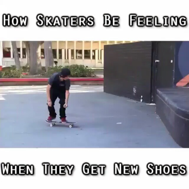 12277437 796483447152116 912119109 n - When it really is the shoes.  Repost from @skatermemes & @jerryfuckingolden...