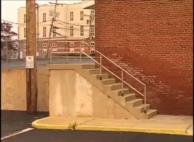 12292655 991254617606252 458135283 n - Sketchy spot...clean ollie from @tnelzzdawg...
