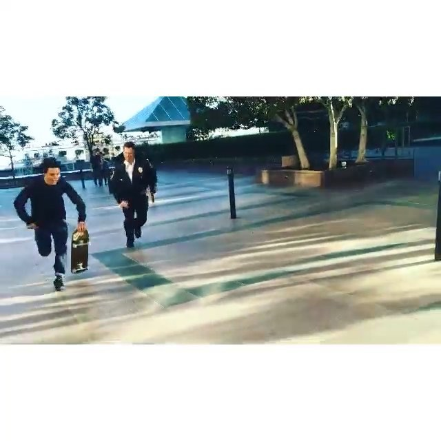 12317383 1738076249753732 1416643297 n - Fuck security guards trying to stop @trevorcolden skating. : @jacobmessex...