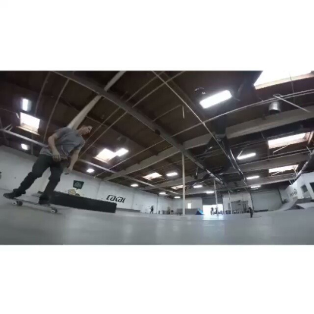 12345823 1665863560365015 1784719596 n - Its always a pleasure watching @guymariano skate : @danabadi...