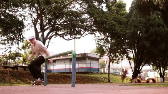 12345992 811749482266901 332415075 n - A couple of clips from @MadarsApse @DCshoes part...