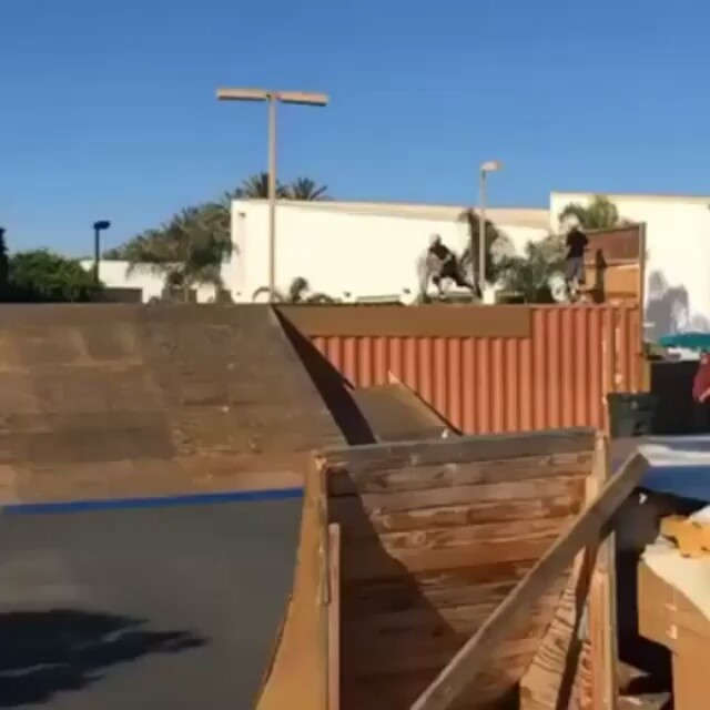 12383255 1601808790058605 1676442921 n - @_ty.slough_ fucks up his hand on #ScooterSlamSundays #hallofmeat...