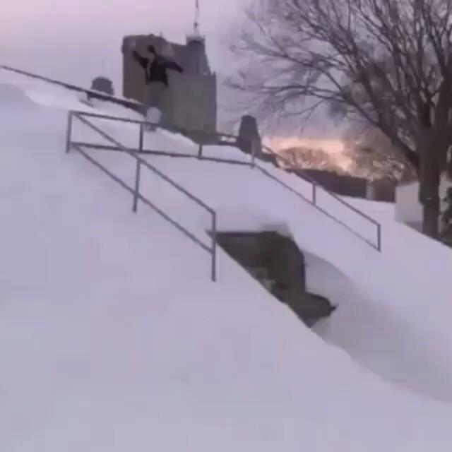 12394097 524549614367930 1487101059 n - Snowskaing skills of @alangerlach Repost from @skateblast...